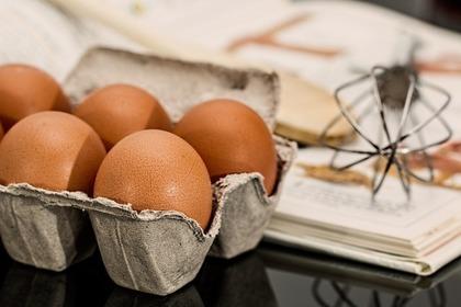 卵と泡だて器