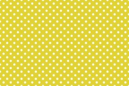 黄色い水玉