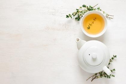 おしゃれな紅茶
