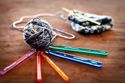 ヘンプ糸(大麻)