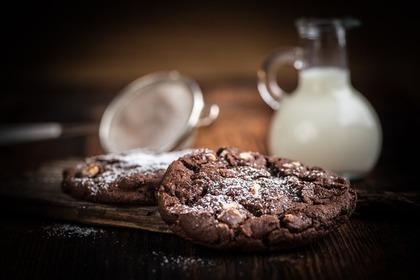 クランチクッキー