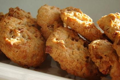 簡単なドロップクッキー