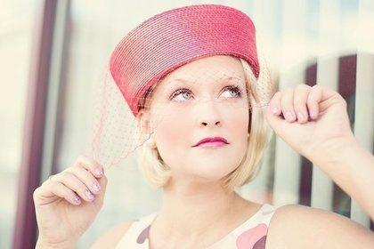 帽子トレンドファッション