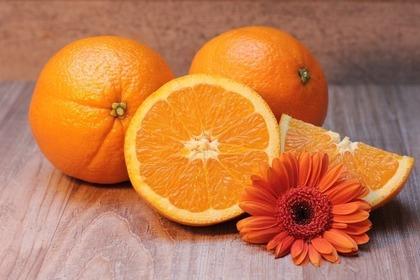 美味しいオレンジ