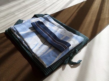 浴衣セット