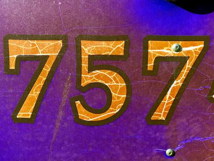 3桁の数字