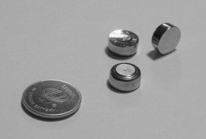 リチウムコイン電池とボタン電池