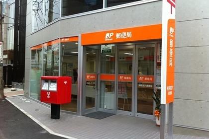 郵便局外観
