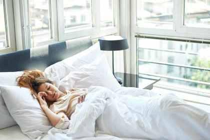 眠い時は飽きるまで寝ましょう