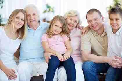 孫などの親族