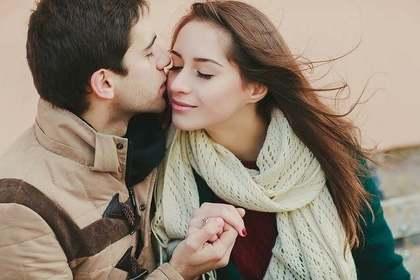 穏やかな恋愛