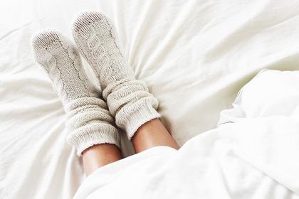 体を温める