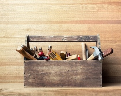 固定する道具