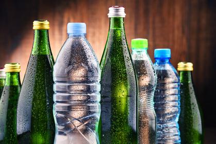 炭酸水の種類