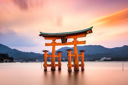 日本古来の文化
