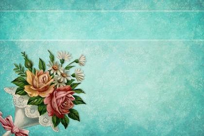 花の待ち受け
