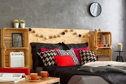可愛い家具がたくさん