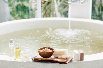 お風呂とバスセット