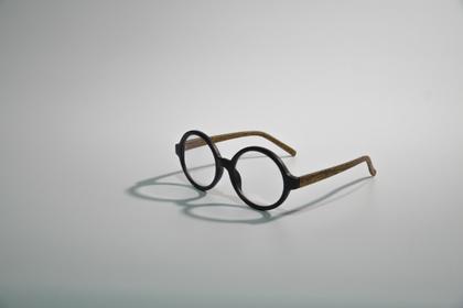 自分の運命をよく見える眼鏡があったらいいな