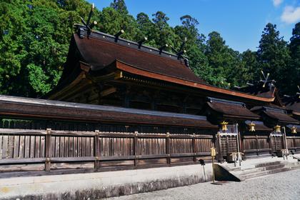 神社の鳥居の形のデザインによって違う意味や語源