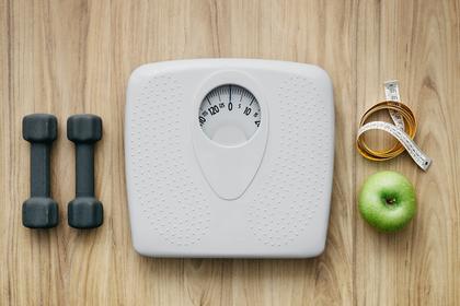 体重の基準